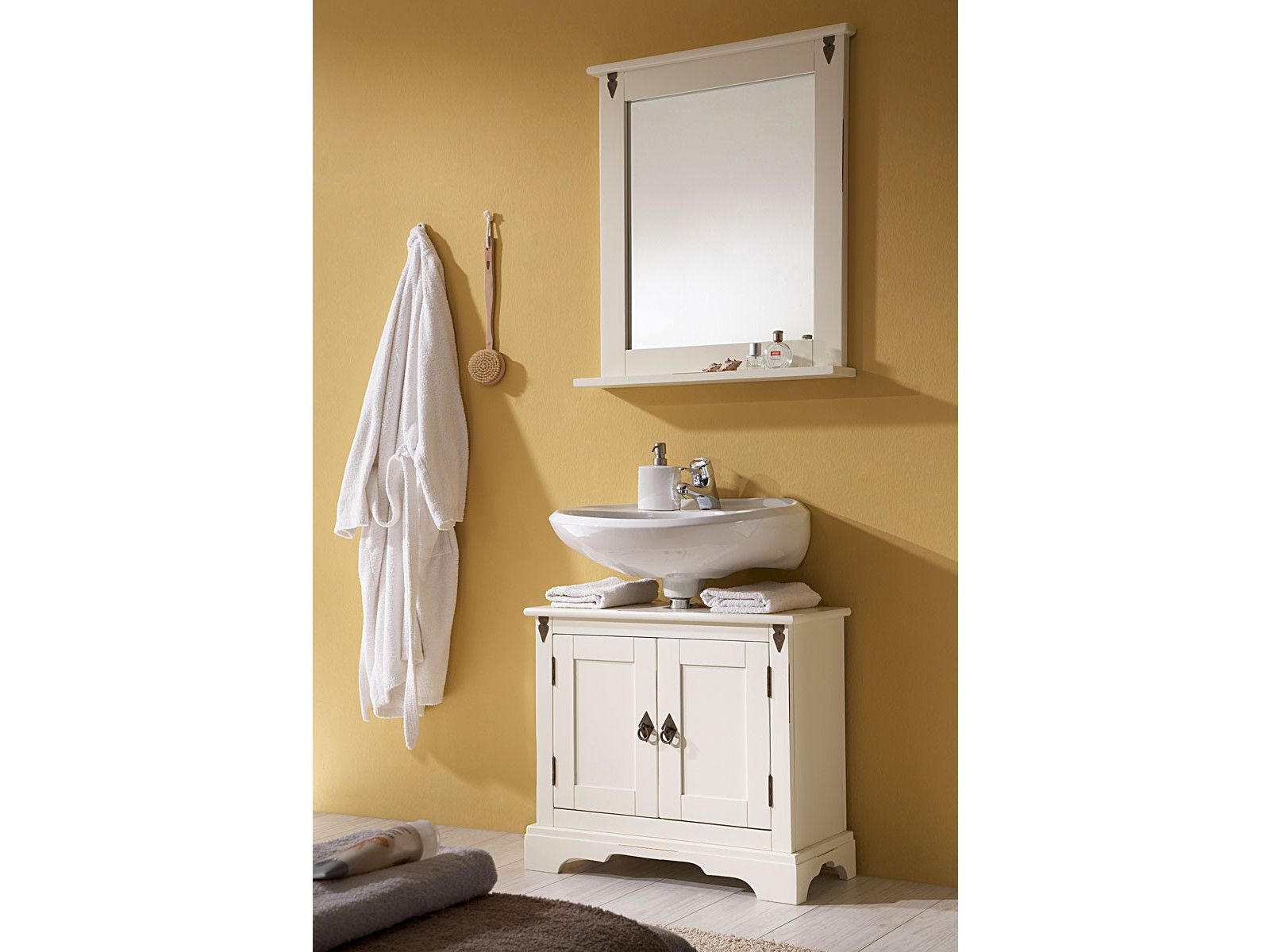 Badezimmer Komplettset ~ 28 besten badmöbel bilder auf pinterest badezimmer country stil