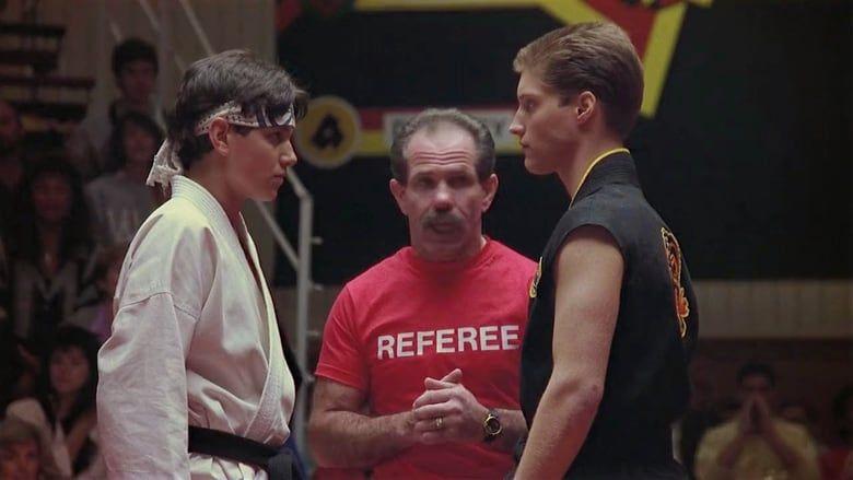 Pin By Matteo Stafficci On I Miei Salvataggi Karate Kid The Karate Kid 1984 Kids Part