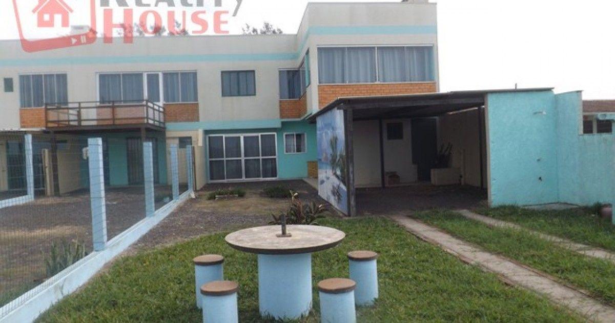 Reality House - Duplex para Venda/Aluguel em Tramandaí