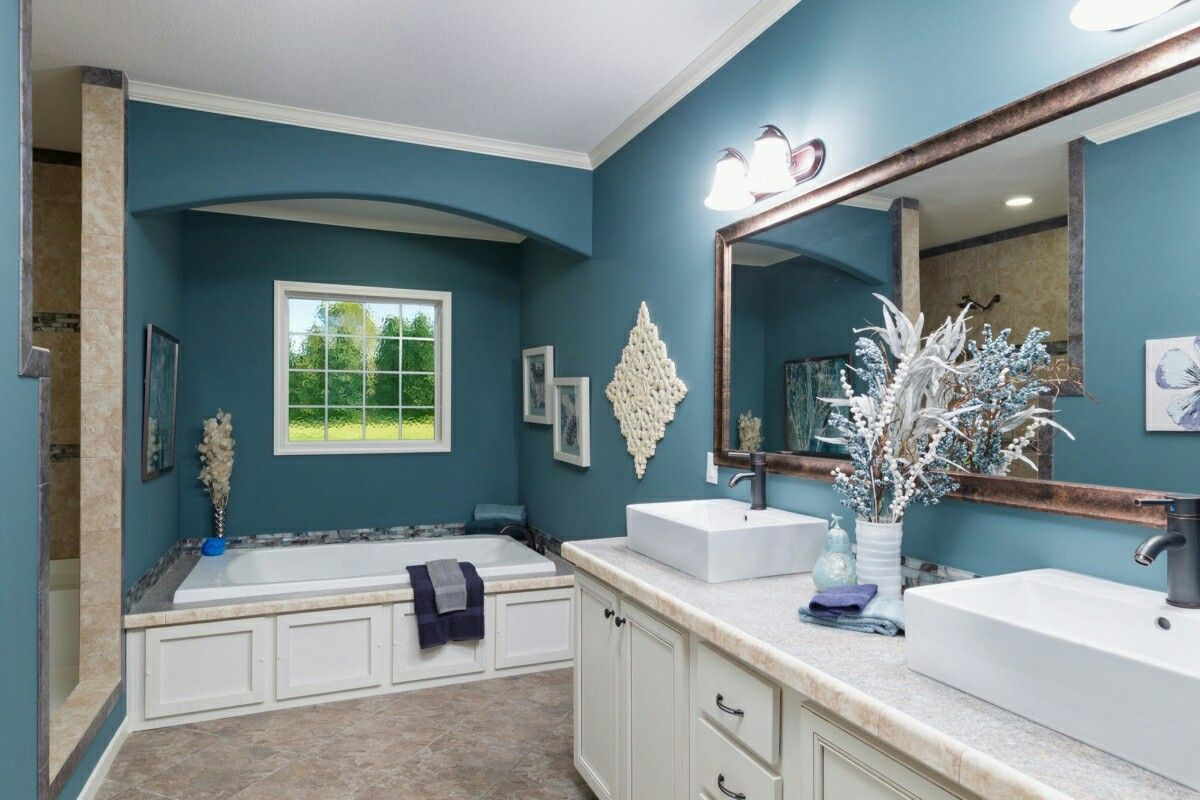 Idea by Tina Denney on Home ideas Manufactured home