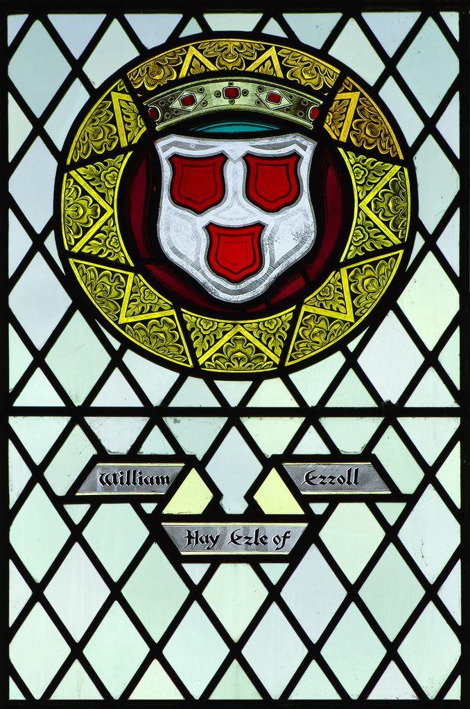 William Hay, 17th Earl of Erroll