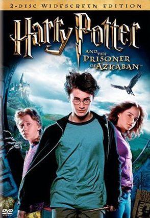 Harry Potter Film Series Harry Potter Movies Prisoner Of Azkaban The Prisoner Of Azkaban