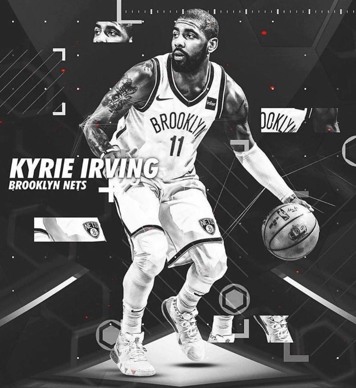 KyrieIrving NBA Irving basketball, Kyrie