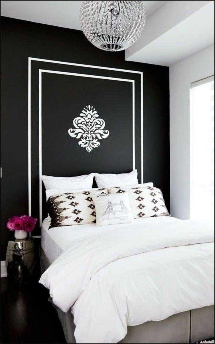 Chambre Noir Blanc Et Or déco chambre noire de ge du tableau décoration en 2020