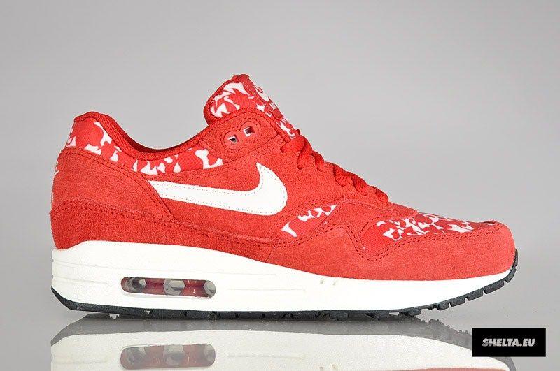 Nike Sportswear x Liberty Of London Womens Air Max 1 Print Quickstrike