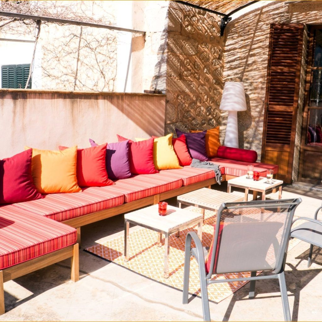 Custom Made Cushions for Outdoor Furniture - Best Color Furniture for You  Check more at http - Custom Made Cushions For Outdoor Furniture - Best Color Furniture