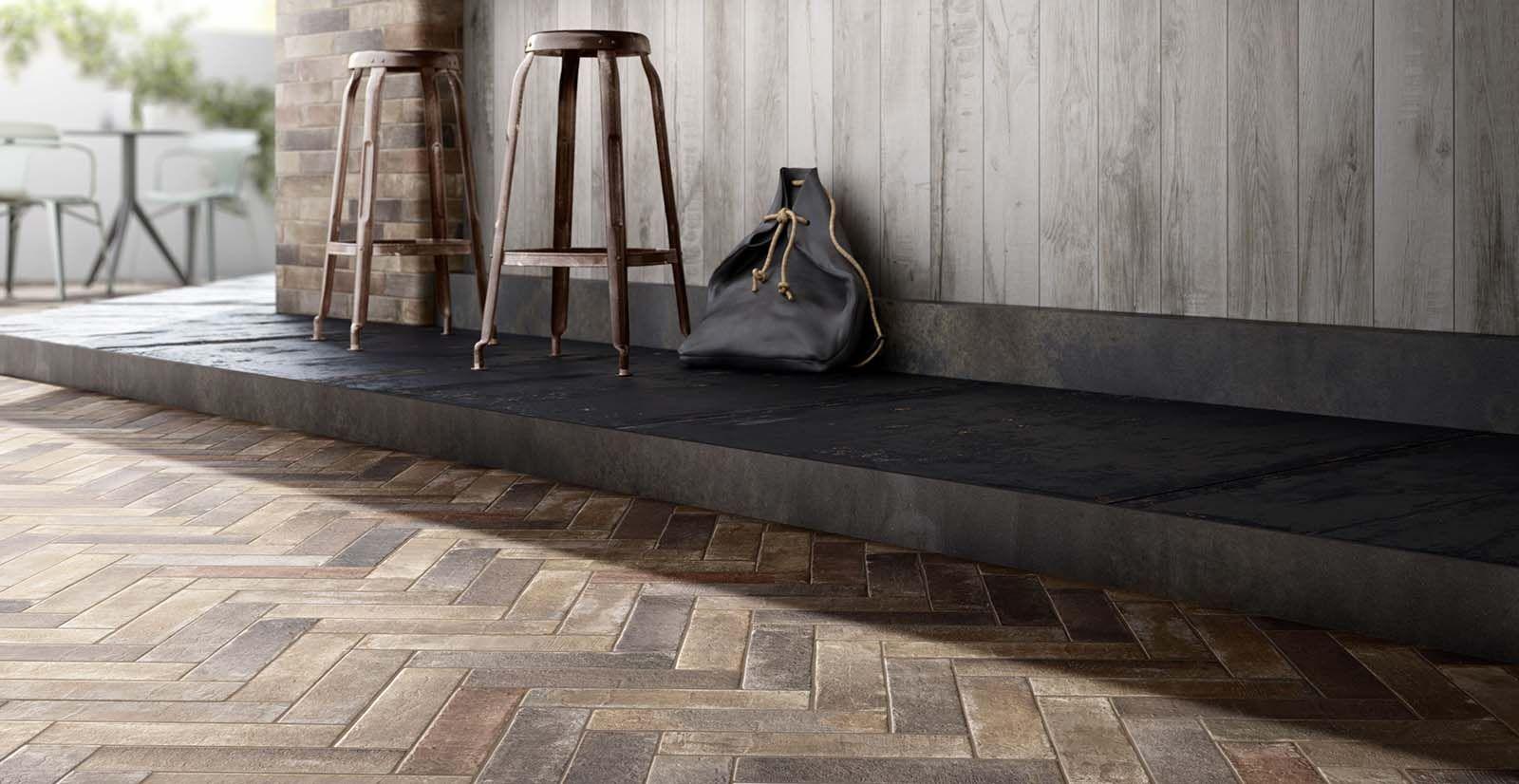 Terramix ceramic tiles Marazzi_6823 | 713 Nottingham | Pinterest