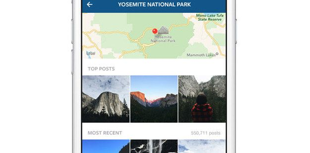 Instagram 7.0 launches today and it has one huge update: | Here's Why Instagram Is Going To Be Your New Favorite Travel App