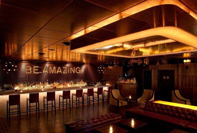 Sf Date Ideas You Ll Both Actually Enjoy Right Now Bar Design Restaurant Bar Hotel Bar