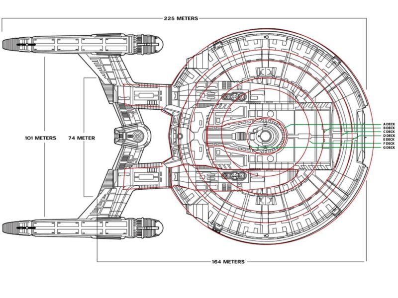 star wars ship schematics specs of the enterprise nx 01 from rh pinterest com ship schematics destiny ship schematics star trek