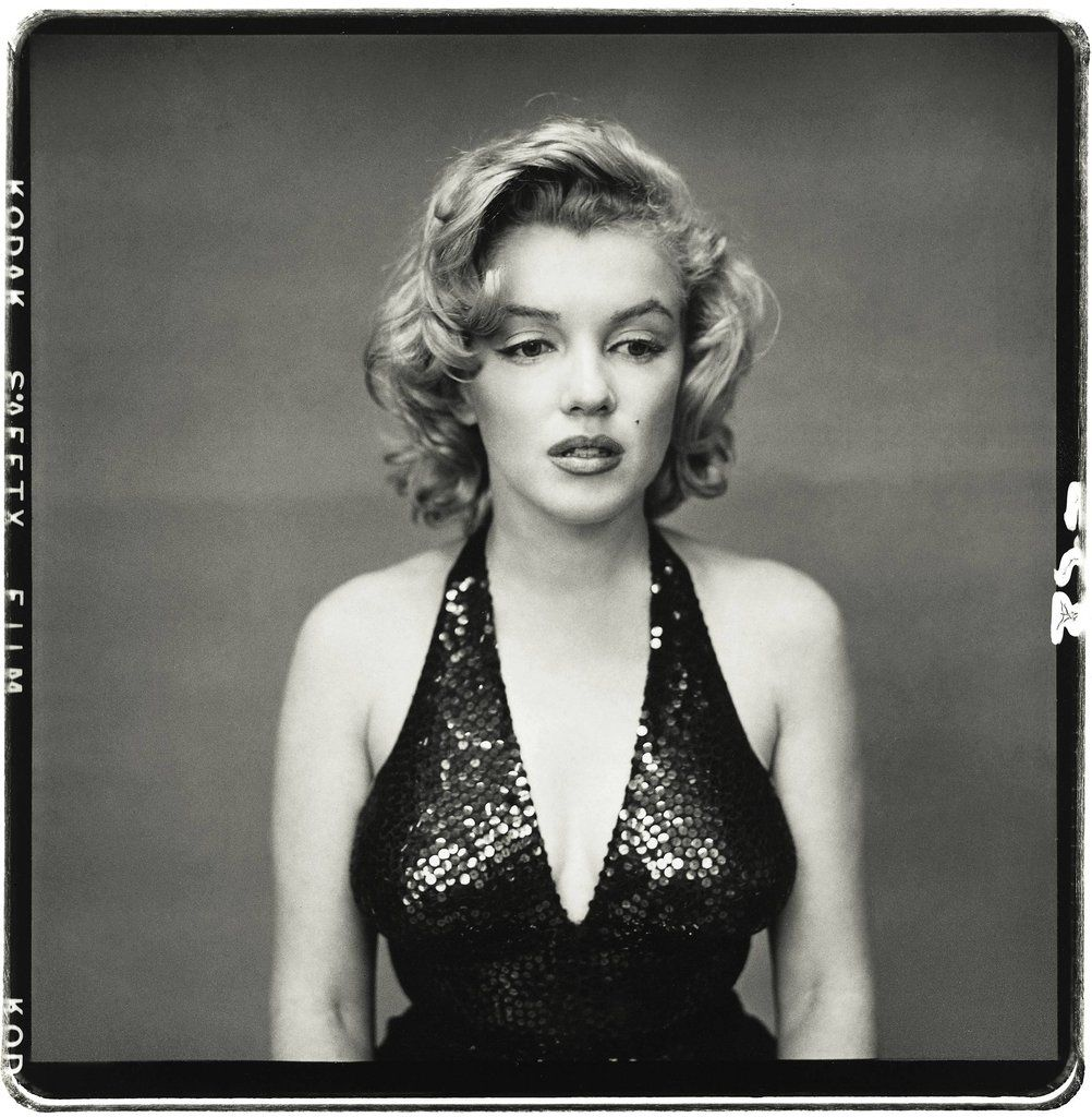 one of the most beautiful/real photos of Marilyn Monroe taken by Richard Avedon. he caught her off guard.