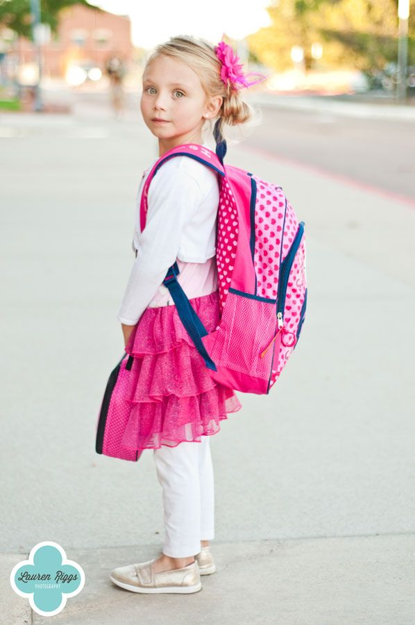 099ccdbad0c383b87b657bd33982cda3 - First Day Of School Outfit Kindergarten