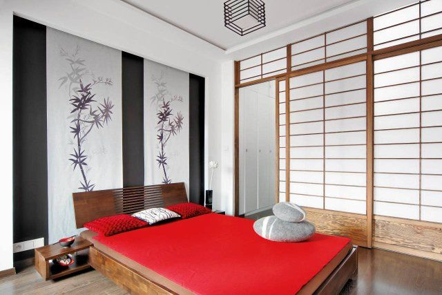 Pin Od Abc Sypialni Na Sypialniabedroom Interior Design Bedroom