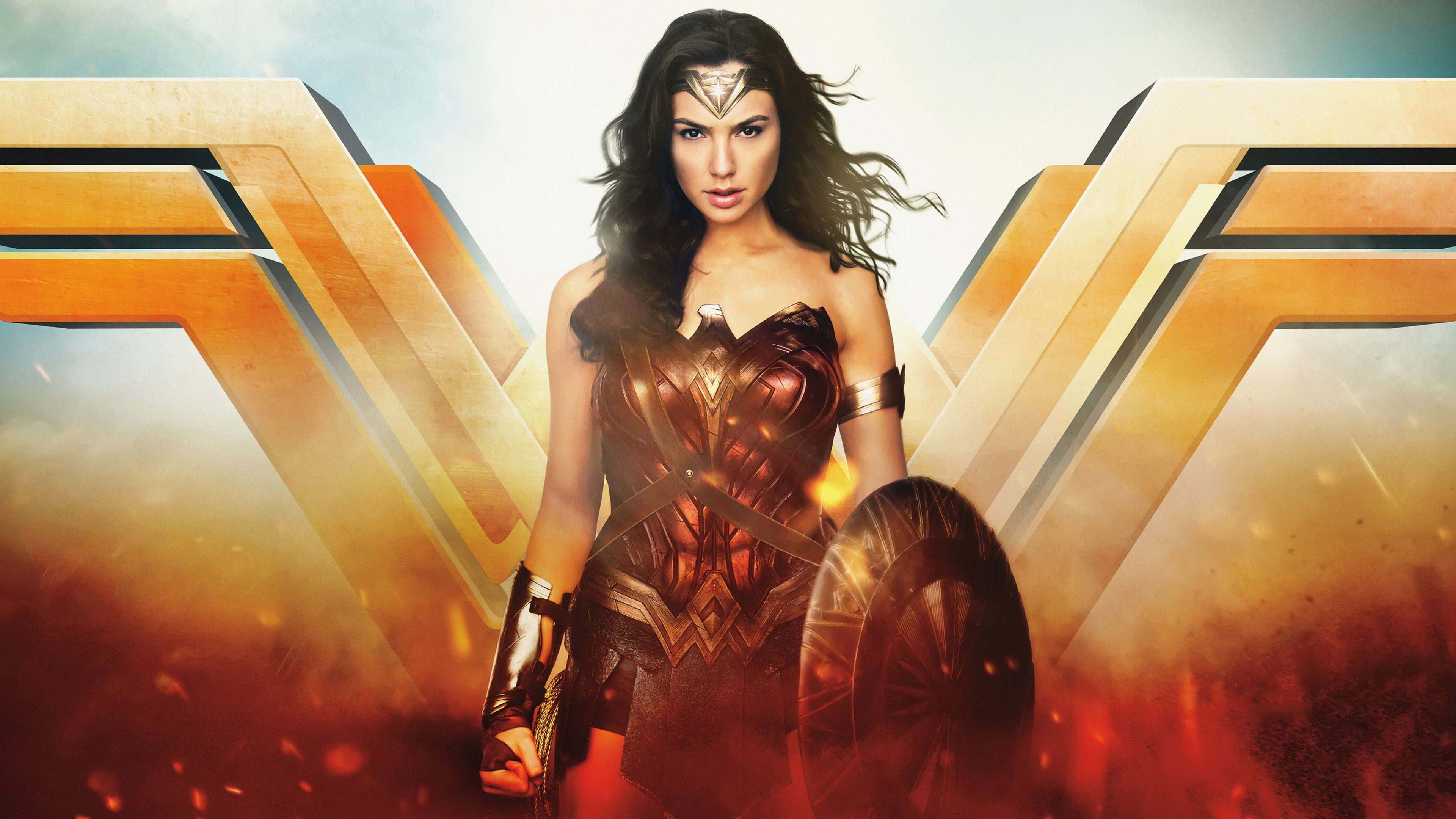 Download Latest Gal Gadot Wonder Woman 2017 4k Wallpaper Images Pictures Desktop And Backgrounds Are Ready For Yo Wonder Woman Movie Wonder Woman Gal Gadot