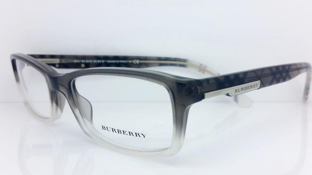 New BURBERRY B 2077 3180 51-17 135 #BURBERRY | DESIGNER GLASSES ...