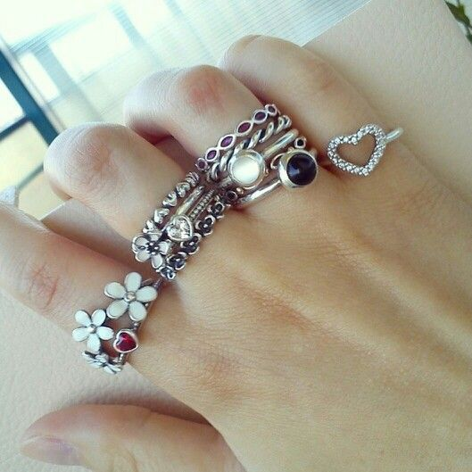 Love this Pandora Jewelry! Only 35 dollars... Last 3 days,get it immediatly!