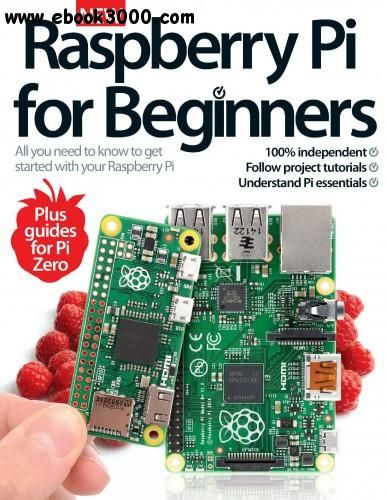 Raspberry Pi For Beginners 6th Edition Free Ebooks Download