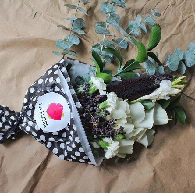 Flores en papel #LaFlore #LaFloreMX #Flores #Flower #CDMX #flowerarrangement