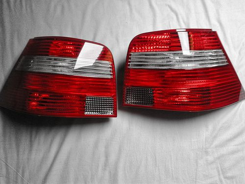 New Taillights