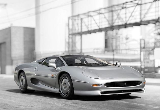 For Sale: The Worldu0027s Most Beautiful (and Expensive) Collection Of  Ultra Rare Sportscars. Jaguar Xj220Expensive CarsMost ...