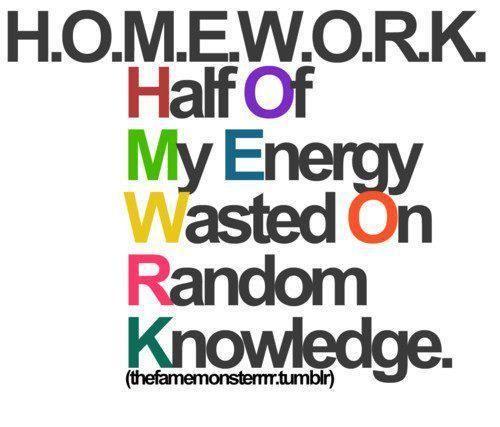 Essay revision process