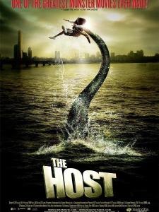 Phim Quái vật sông Hàn