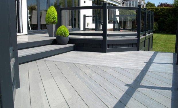 Balcony Flooring Price In Germany Wpc Flooring Amp Decking
