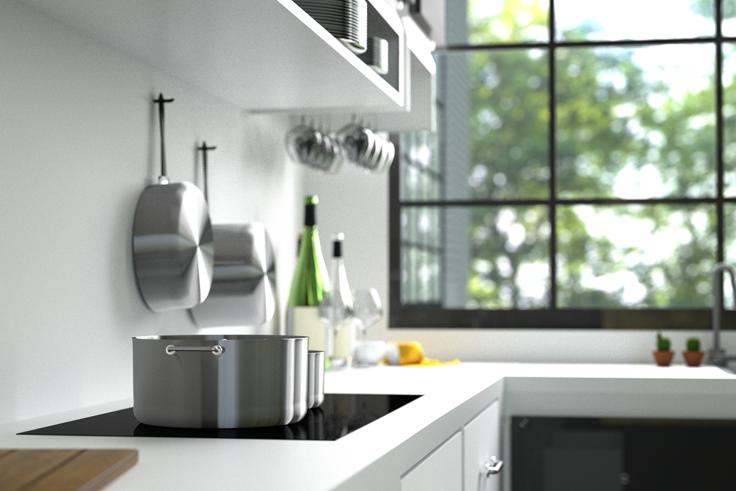 Alles over keukens en de laatste keukentrends keukens kitchen