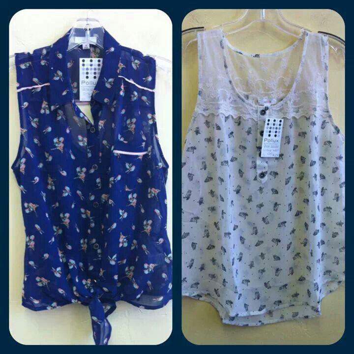 Pollux Clothing Montrose