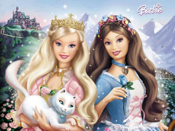 Barbie Princess And The Pauper With Images Barbie Movies