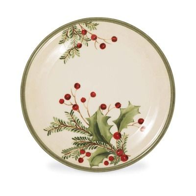 Lenox Holiday Gatherings Dinnerware Collection - 6390 Series  sc 1 st  Pinterest & Lenox Holiday Gatherings Dinnerware Collection - 6390 Series | Holly ...