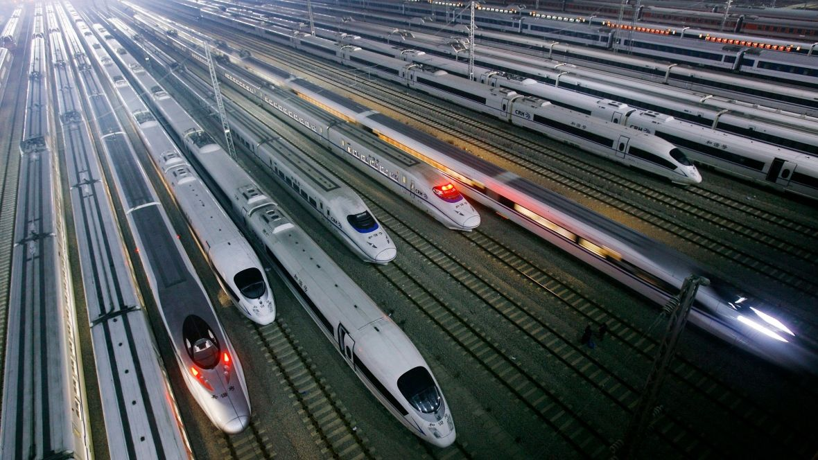 Highspeed rail in Ontario, finally? Not so fast High
