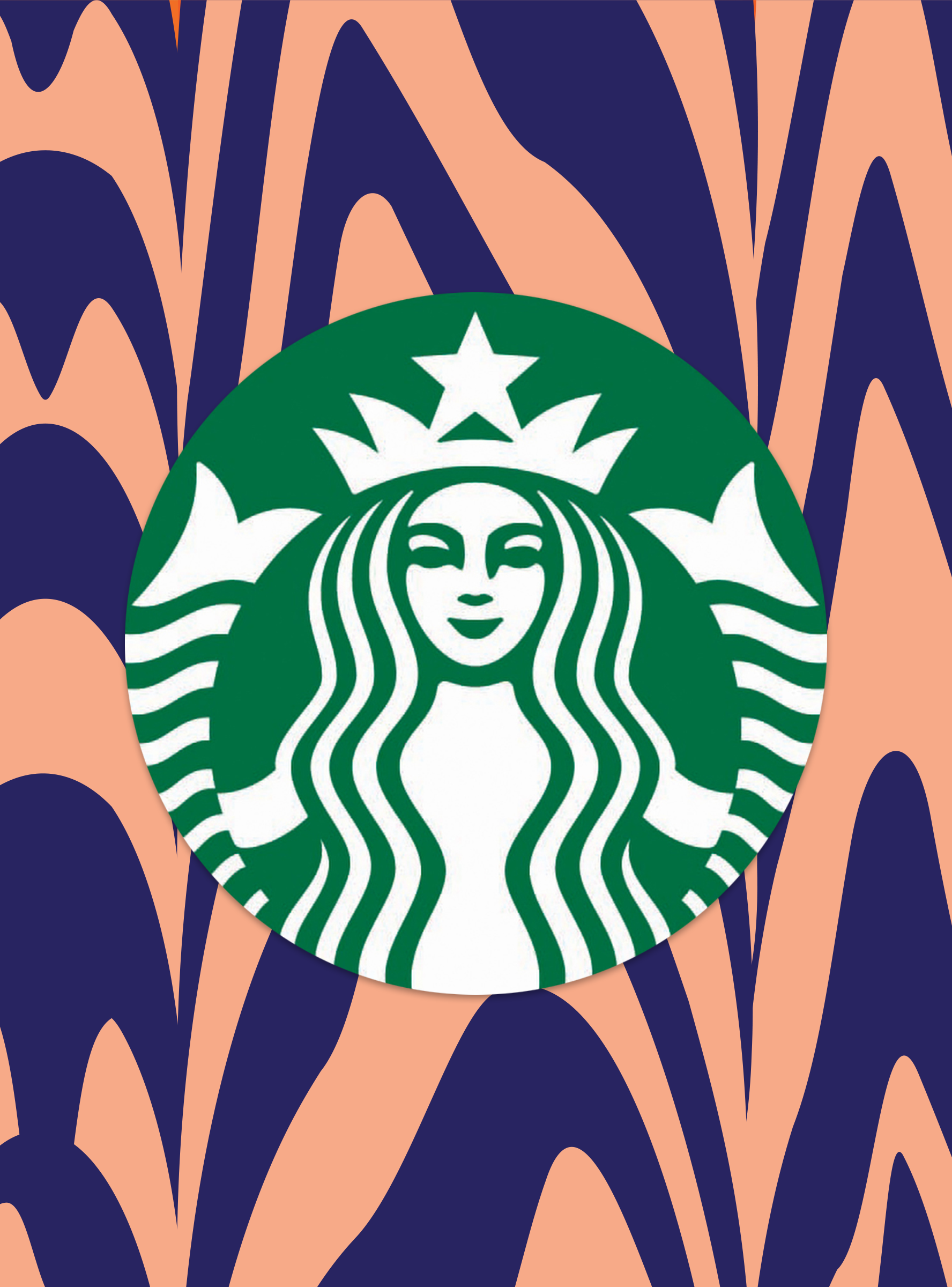 Starbucks' New Matcha Cups Are Adorable+#refinery29