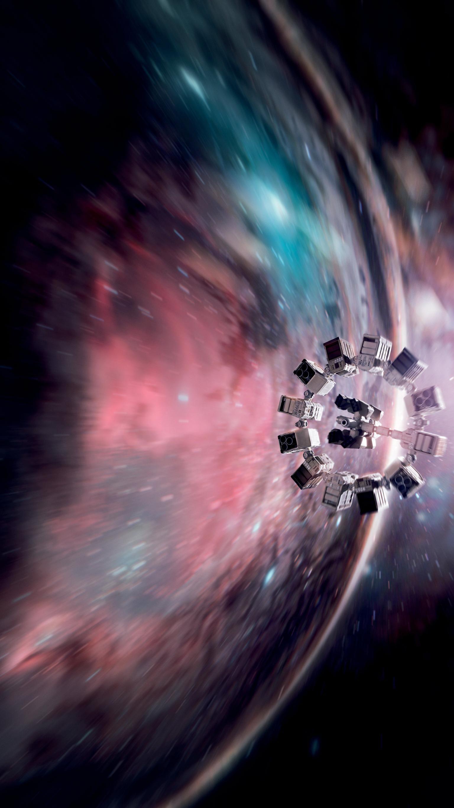 Interstellar 2014 phone wallpaper moviemania