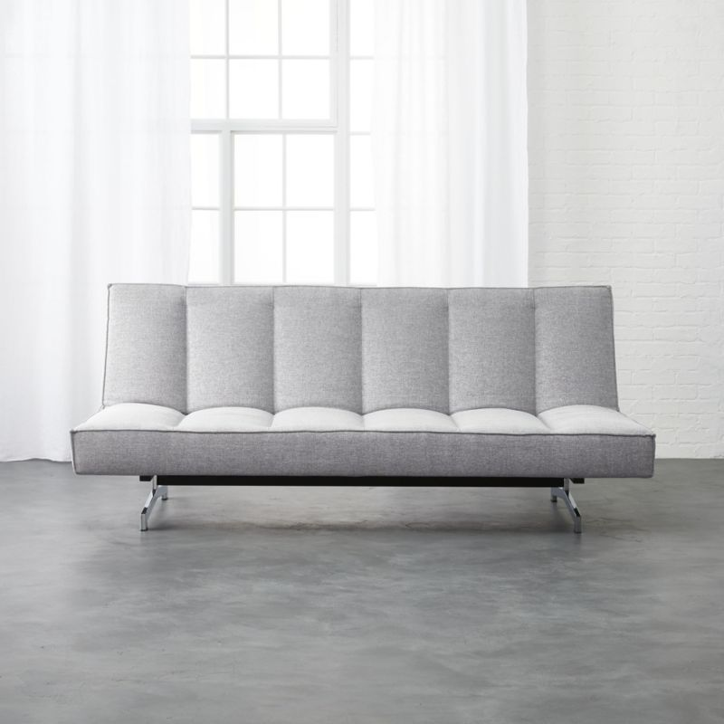 Flex Grey Queen Sleeper Sofa Reviews Modern Sleeper Sofa Sleeper Sofa Sofa