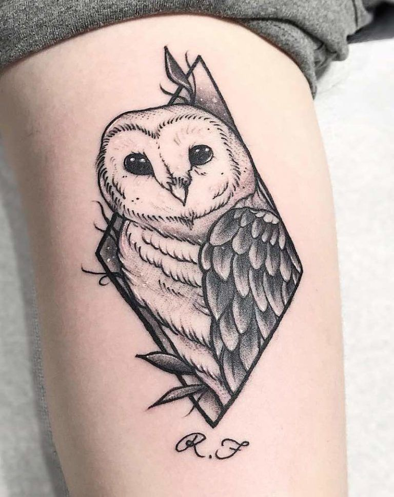 owl tattoo for women owl tattoo for women owl tattoo