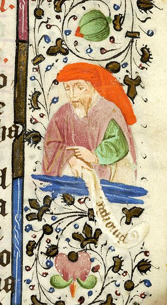Egmont breviary, MS M.87 fol. 101r - Images from Medieval and Renaissance…