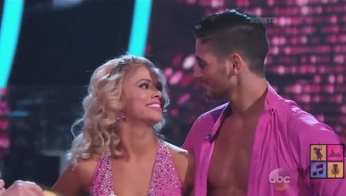 Dancing With The Stars pro Mark Ballas might miss the entire DWTS Season 22 due to a back injury - Mark sat out last night's show with partner Paige VanZant #dancingwiththestars