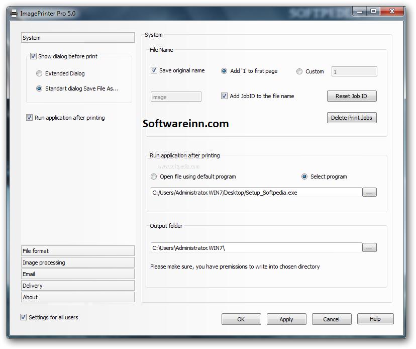 imageprinter pro 6.3 crack