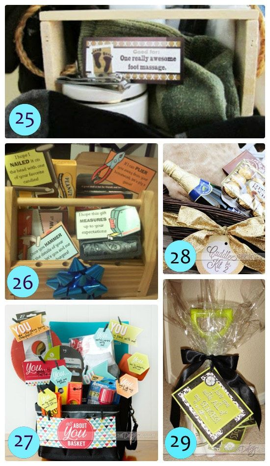101 DIY Christmas Gifts for Him | Christmas gifts, DIY Christmas and ...
