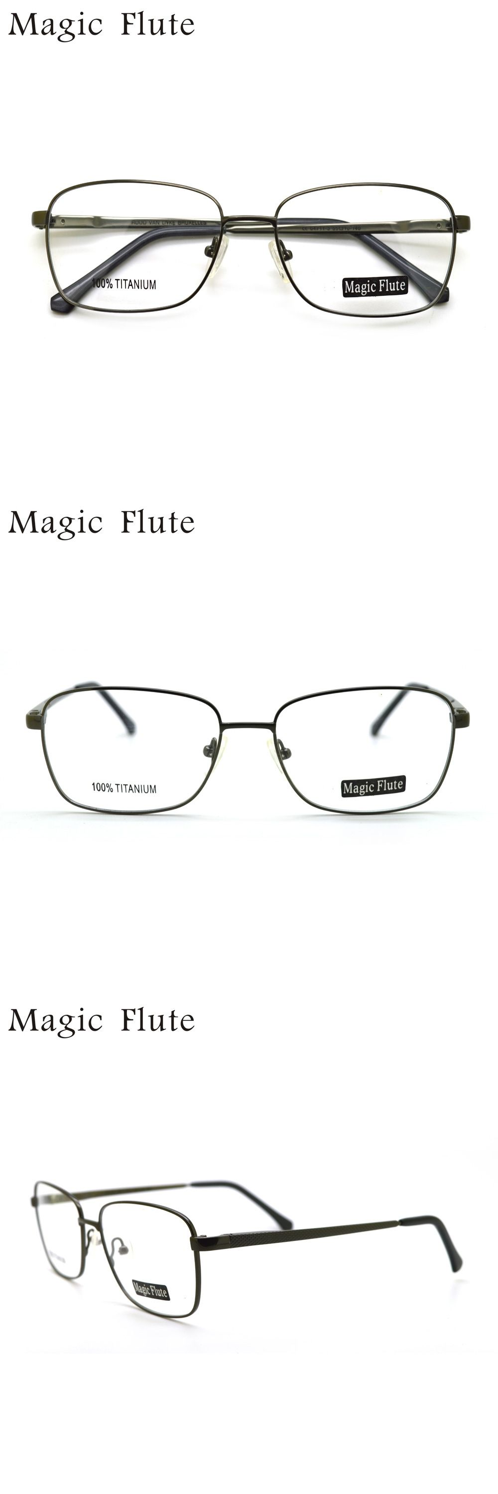 5ac6558d5c6 2017 New Arrival titanium light optical frames eyeglasses Full frame for men  or women fashion prescription