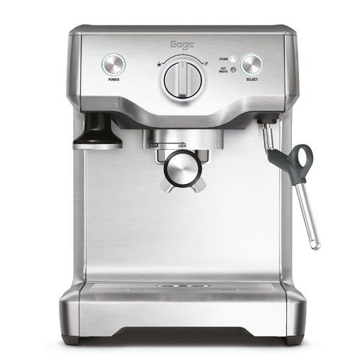 Sage Sage Duo Temp Pro Filter Coffee Machine Breville Espresso Machine Best Espresso Machine Espresso Coffee Machine
