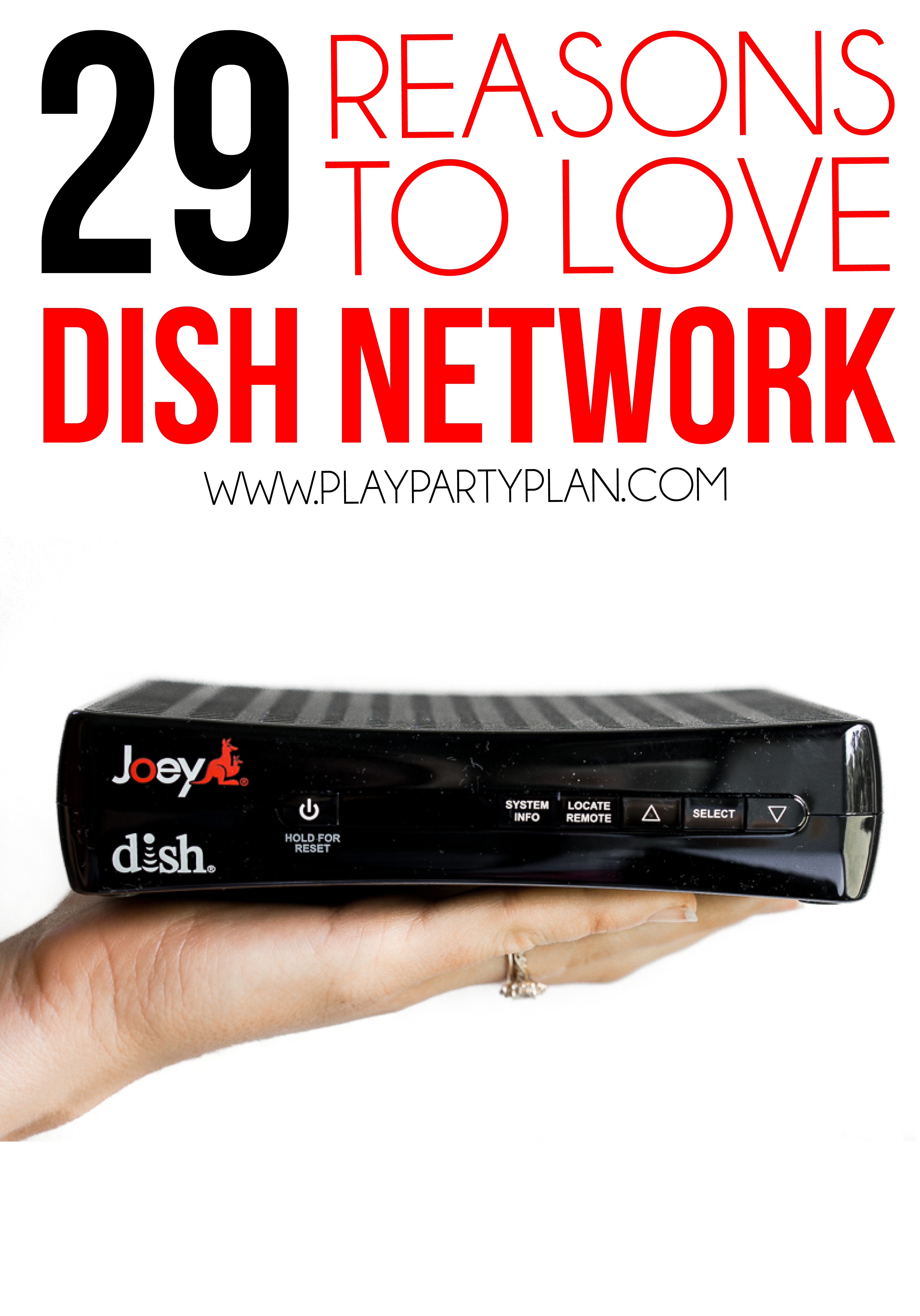 29 Things You Probably Didn't Know About DISH Network