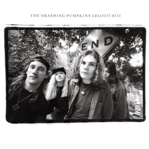Smashing Pumpkins Greatest Hits Album Cover
