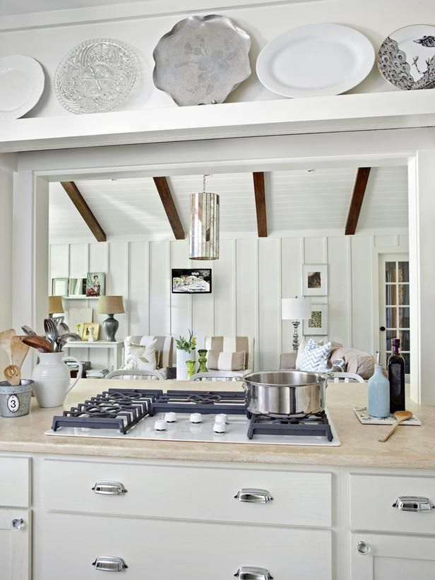 Cottage-Style Kitchens >> //www.hgtv.com/designers-portfolio ... on wooden ceilings ideas, old house flooring ideas, old house porch ideas, old home interior design ideas, old house remodeling, old house deck ideas, old house room ideas, old house bathroom ideas, old house shelf ideas, old house window ideas, old house door ideas, old house siding ideas, old house dreams, old house painting ideas, old tin decorating ideas, old ceiling beams, old house interior colors, old house basement ideas, old house kitchen designs, old house interior ideas,
