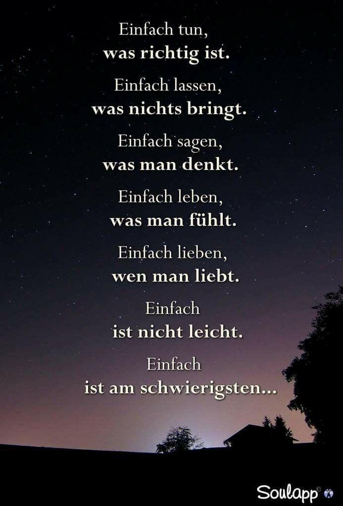 Pin von Heike Herrmann auf ☆ Zitate/ Sprüche ...