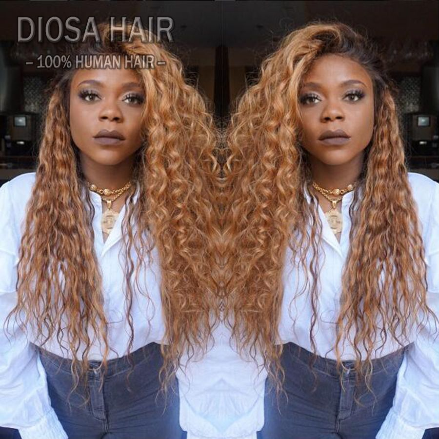High Qualtiy Human Hair Products Wigs Hair Extensions And Bundles Web Https Qdrongduoyi En Alibaba Com Curly Full Lace Wig Wig Hairstyles Human Hair Wigs