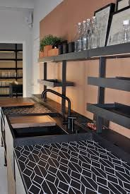 Boffi salinas kitchen
