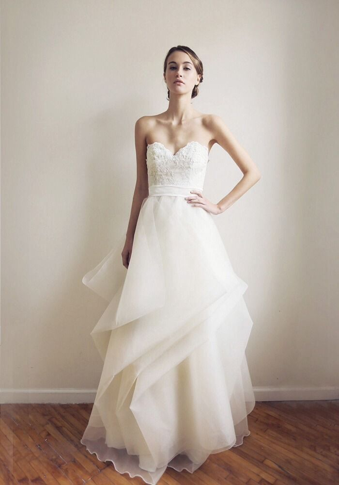 Image 1458815 Bridal GownsWedding
