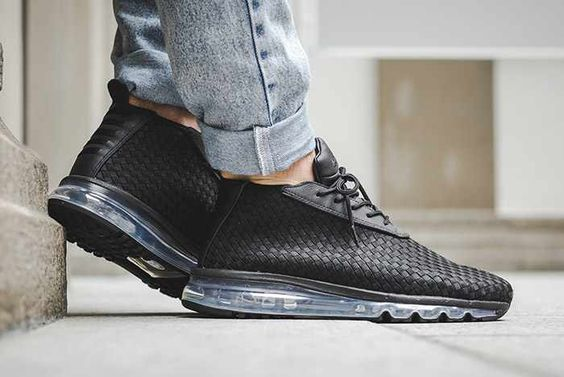 The Nike Chukka Woven Gets an Air Max Update: On-Foot in Three Colorways -  EU Kicks: Sneaker Magazine